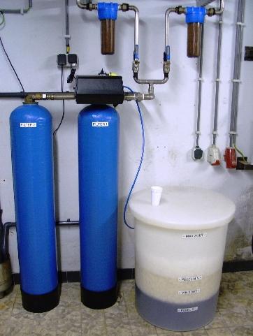 Grondwater ontijzeren
