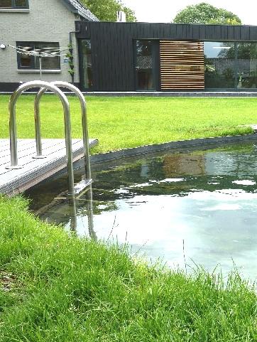 zwemvijver hb watertechnologie